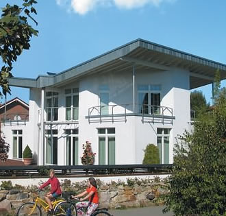 LuKa-Haus - Architektur zum Festpreis ::